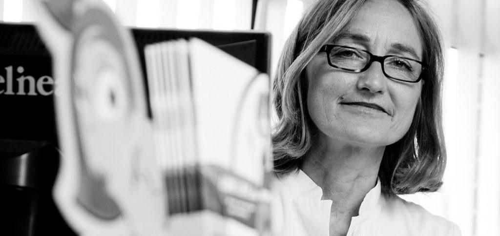 Dr. Sabine Frank