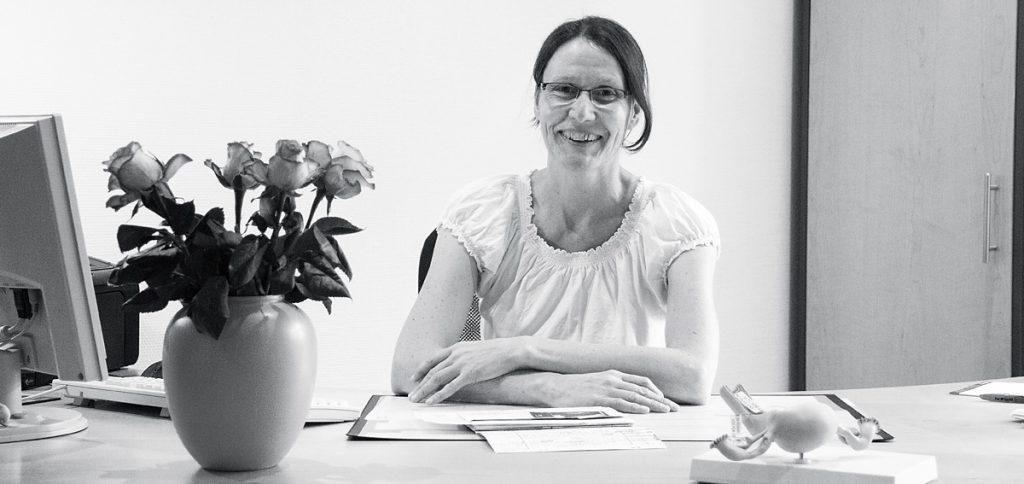 Dr. med. Silvia Nieweg
