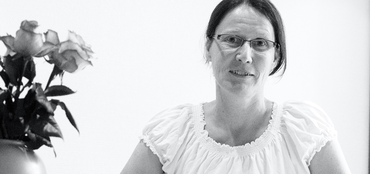 Dr. Silvia Nieweg